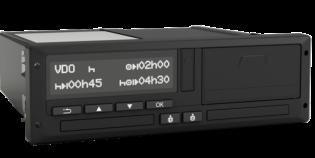 U23-1 Digitale tachograaf nascholing code95 e-learning of regulier.
